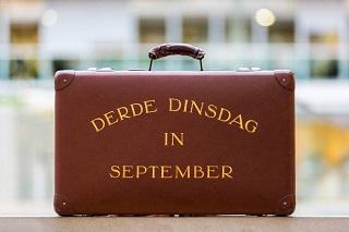 Derde dinsdag van september. Prinsjesdag.Waarom klagen Nederlanders zoveel? Het lijk wel dat we tegenwoordig nooit genoeg hebben.